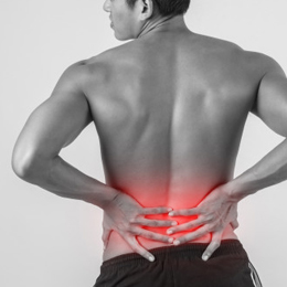Electrotherapy Solutions to Back Pain
