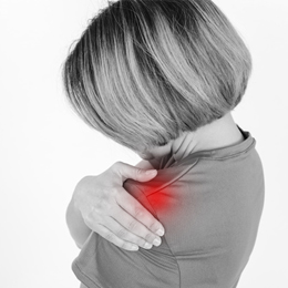 Electrotherapy Solutions to Shoulder Pain