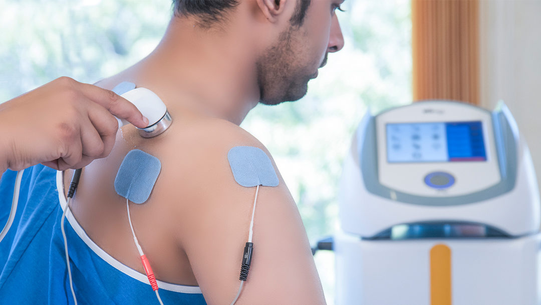 How Does Electrotherapy Work For Pain Relief?