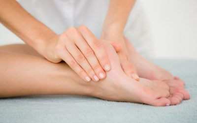 A step in right direction – Plantar Fasciitis Treatment