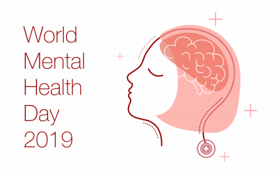 World Mental Health Day'19