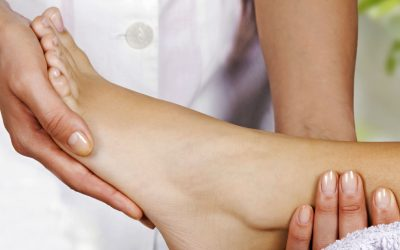 Laser Therapy Treatment for Achilles Tendinitis