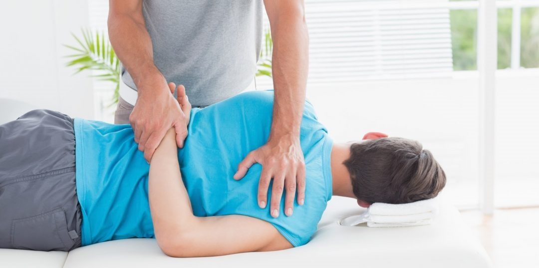 4-Common Mistakes People Make in their Back Pain