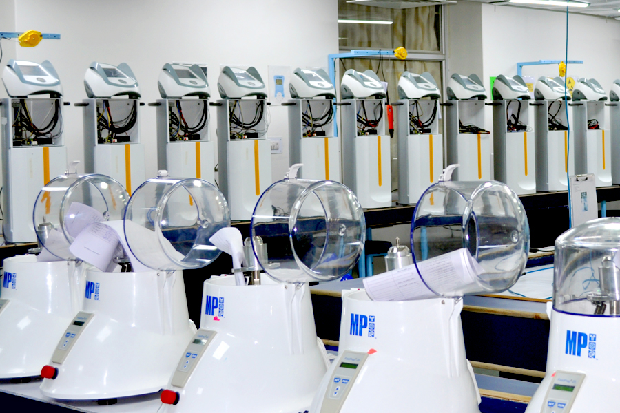Medical Device Contract Manufacturer