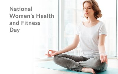 Women's Health and Fitness Day-2020