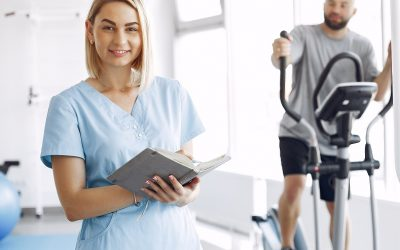 Physiotherapists are becoming successful Entrepreneurs