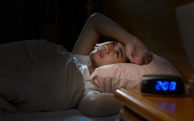 Is your sleep disturbing your work-life balance?