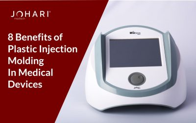 8 Benefits of Plastic Injection Molding in Medical Device Manufacturing