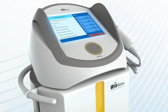 Winstim Combination Therapy Ultrasound & Electrotherapy